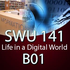 SWU141 ชีวิตในโลกดิจิทัล B01 ( 1-2563)
