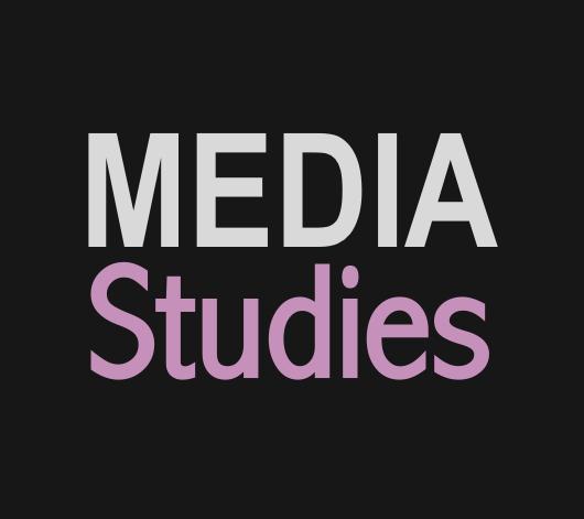 COS104 Media Studies 1/2563 Communication for Innovation Management