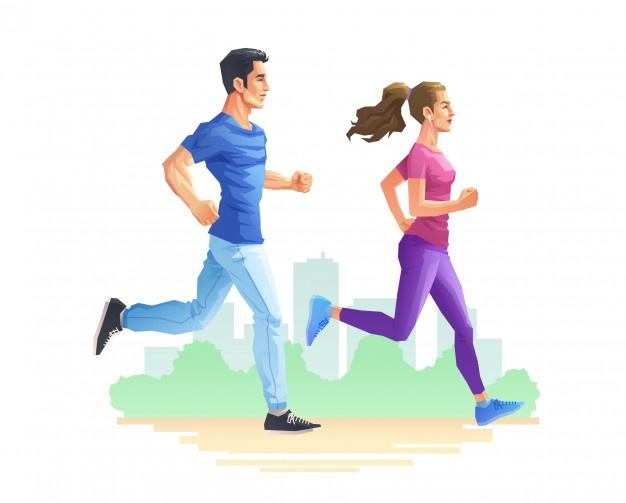 SWU133 Jogging for Health (2/63)