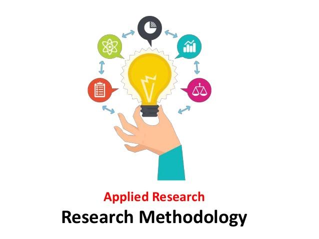 PTX 501 การวิจัยประยุกต์ (Applied research)