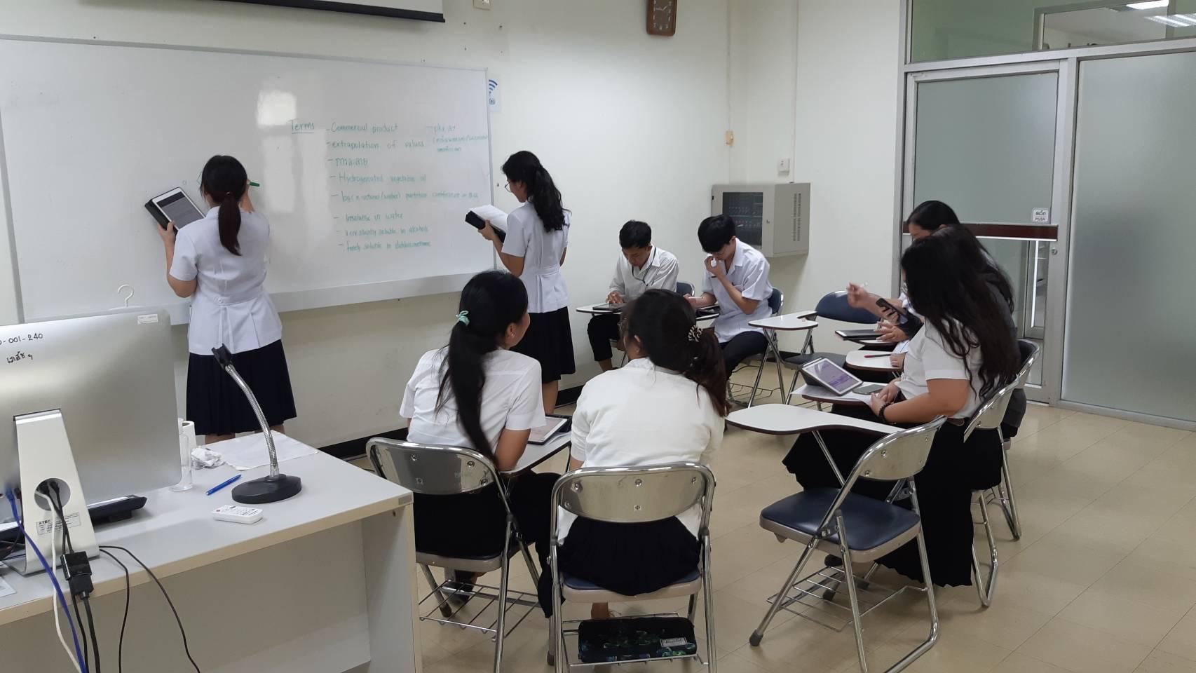 PMD505: Seminar in Pharmaceutical Sciences II_2562